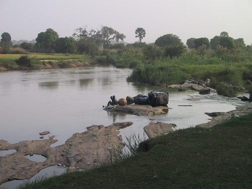 Kaduna-river